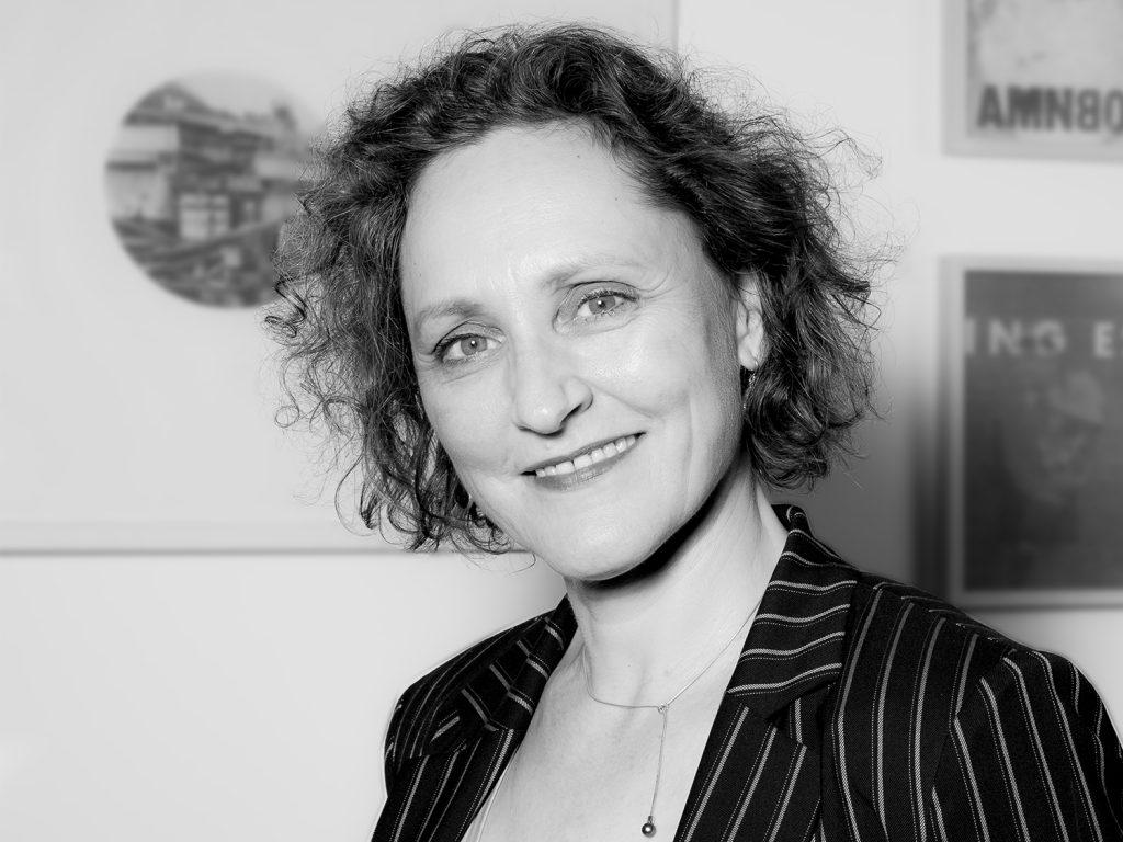 Dr. Petra Eibel